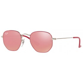 Ray Ban Junior Hexagonal 9541SN 263/E4 - Óculos de Sol