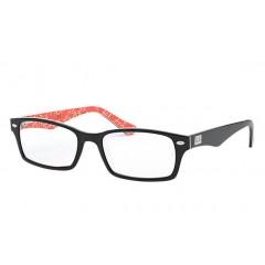 Ray Ban 5206 2479 - Oculos de Grau