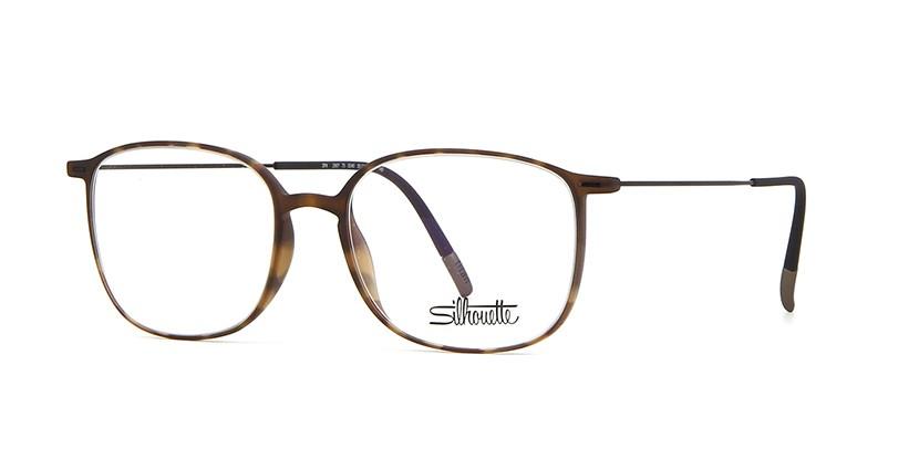 e36a5daf836d1 Silhouette Urban Neo 2907 6340 Tam 53 - Óculos de Grau