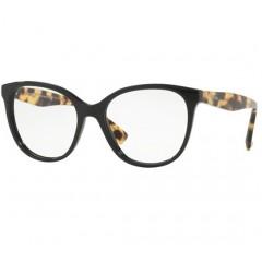 Valentino 3014 preto havana - Oculos de Grau