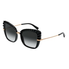 Dolce Gabbana Plisse 6131 5018G - Oculos de Sol