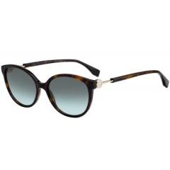 Fendi 0373 086EQ - Oculos de Sol