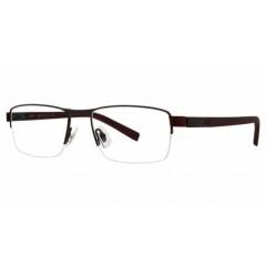 Oga Morel 10005O marrom - Oculos de Grau