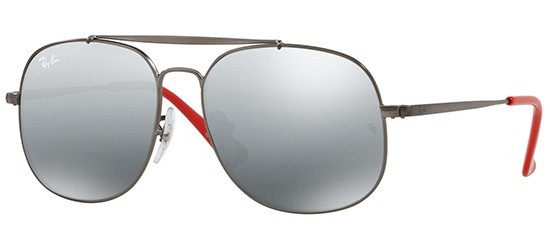 Ray Ban Junior 9561 25088 - Oculos de Sol