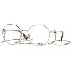 Valentino 1021 3003 com Corrente - Oculos de Sol