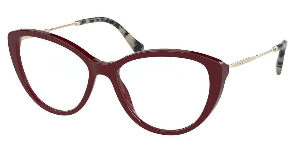 Miu Miu 02SV USH1O1 - Oculos de Grau