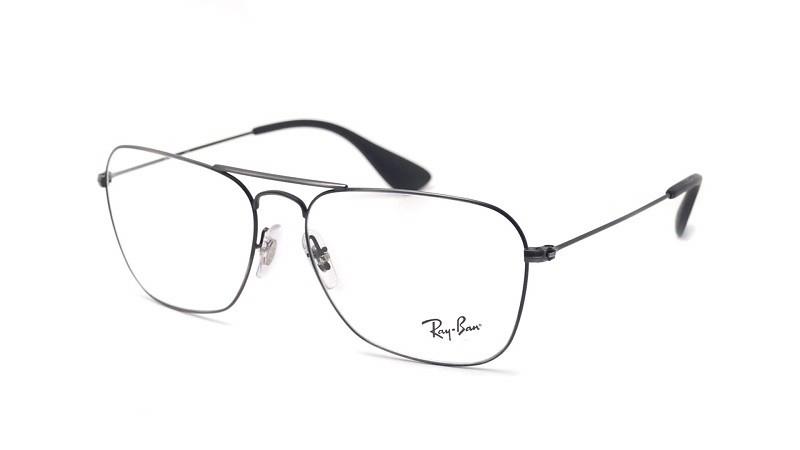 befcfe3c693a1 Ray Ban 3610 3032 - Oculos de Grau