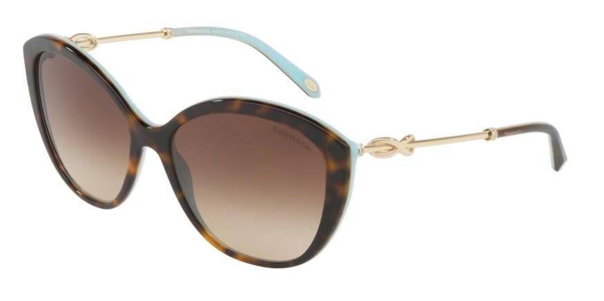 Tiffany 4144B 81343B - Oculos de Sol
