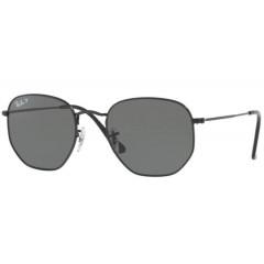 Ray Ban Hexagonal 3548NL 00258 Tam 51 - Oculos de Sol