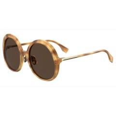 Fendi 430 C9B70 - Oculos de Sol