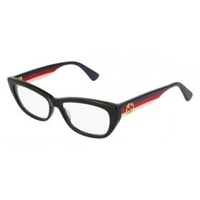 Gucci 277O 001 - Óculos de Grau