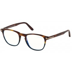 Tom Ford 5625B 055 Blue Block - Oculos de Grau