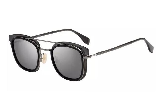 Fendi 60 807T4 - Oculos de Sol