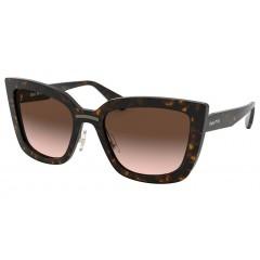 Miu Miu 03VS 2AU0A6 - Oculos de Sol
