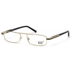 Mont Blanc 733 032 - Oculos de Grau