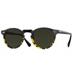 Oliver Peoples Gregory Peck 5217 1178P1 - Oculos de Sol