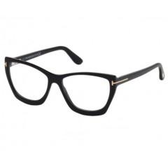 Tom Ford 5520 preto - Oculos de Grau