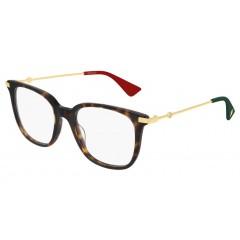 Gucci 110O 007 - Oculos de Grau