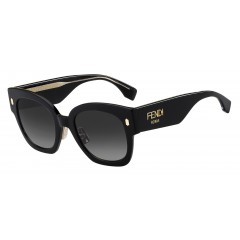Fendi Roma 0458 8079O - Oculos de Sol
