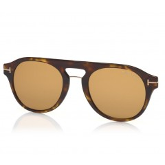 Tom Ford 5533B 49E CLIPON  - Oculos de Sol