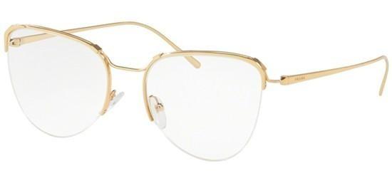 15c9548bd64e7 Prada 60UV ZVN1O1 - Óculos de Grau