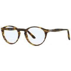 Óculos de Grau Persol 3092V Havana Verde Mesclado Comprar Online