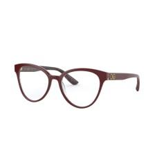 Dolce Gabbana 3320 3233 - Oculos de Grau