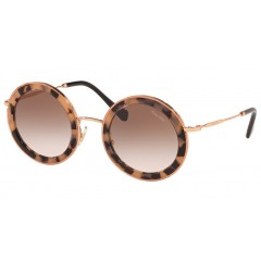Miu Miu 59US 07D0A6 - Oculos de Sol