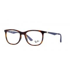 Ray Ban 7078 5599 - Oculos de Grau