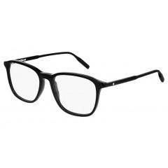 Mont Blanc 85O 001 - Oculos de Grau