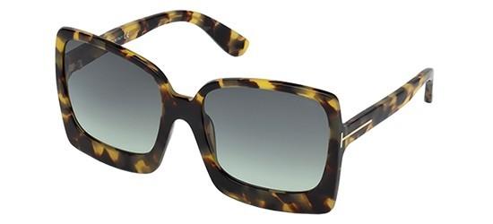 8ee31392a Tom Ford Katrine-02 0617 56P - Óculos de Sol