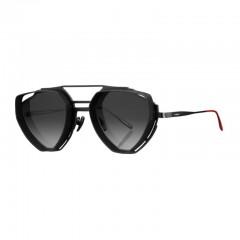 Vysen ENZO GUN METAL MATTE BLACK - Oculos de Sol