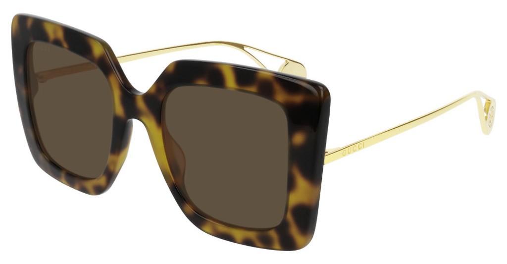 Gucci 435S 003 - Oculos de Sol