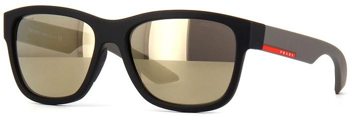 ... Mercado Livre  1fa6dce110d Prada Sport 03QS DG01C0 - Óculos de Sol   8694871f12f Oculos ... e8dfa57d72