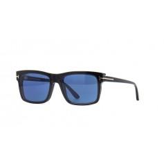 Tom Ford 5682B 001 BLUE BLOCK CCLIP - Oculos de Sol
