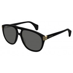 Gucci 525S 001 - Oculos de Sol