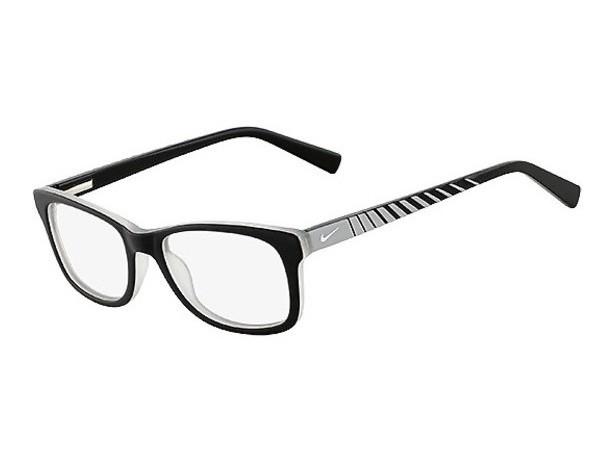 Nike 5509 018 Teens Tam 46 - Oculos de Grau
