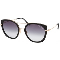 Tom Ford Joey 0760 01B - Oculos de Sol