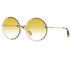 Chloe Rosie 142S amarelo - Oculos de Sol