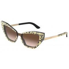 Dolce Gabbana 4357 320813 - Oculos de Sol
