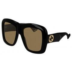 Gucci 498S 001 - Oculos de Sol