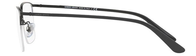 ... oculos de grau giorgio armani 5072 preto e39a78cbc3