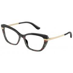 Dolce Gabbana 3325 3317 - Oculos de Grau