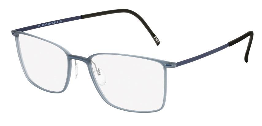 303dabcc2 Silhouette Urban Lite 2886 6059 - Óculos de Grau