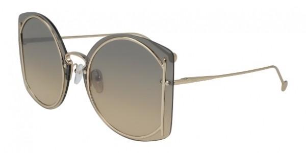Salvatore Ferragamo 196S 704 - Oculos de Sol