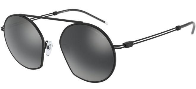 Emporio Armani 2078 30016G - Oculos de Sol