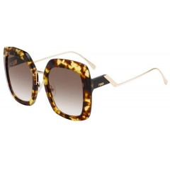 Fendi TROPICAL SHINE 317 086HA - Oculos de Sol