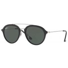 óculos ray ban infantil ponte dupla