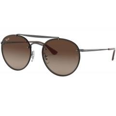Ray Ban Blaze 3614N 914413 - Oculos de Sol