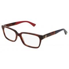 Gucci 168O 008 - Oculos de Grau